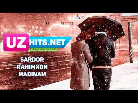 Sardor Rahimxon - Madinam (HD Clip)