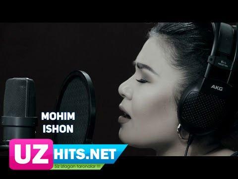Mohim - Ishon (HD Clip)