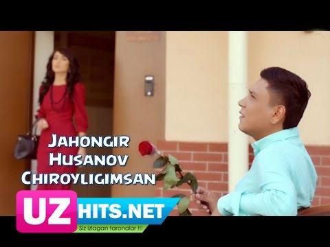 Jahongir Husanov - Chiroyligimsan (HD Clip)
