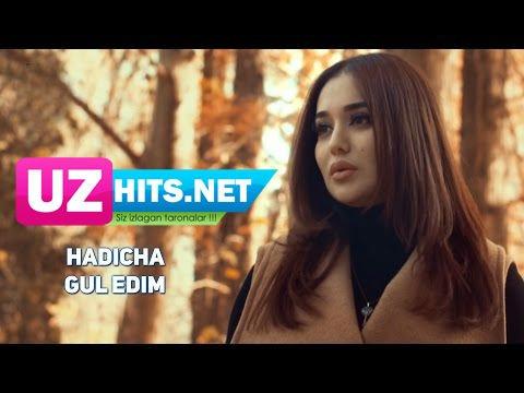 Hadicha - Gul edim (HD Clip)