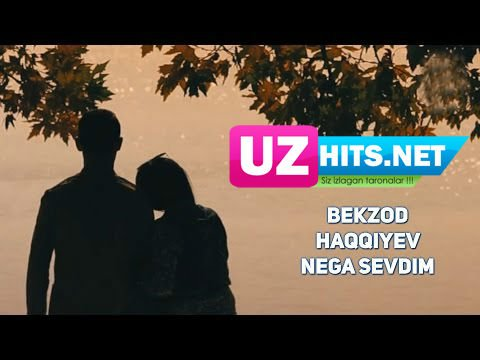 Bekzod Haqqiyev - Nega sevdim (HD Clip)