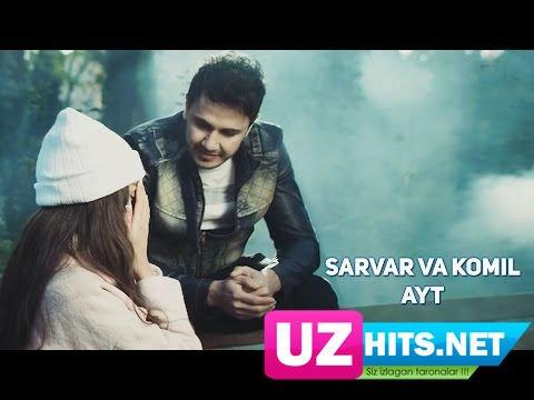 Sarvar va Komil - Ayt (HD Clip)