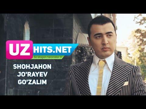Shohjahon Jo'rayev - Go'zalim (HD Clip)