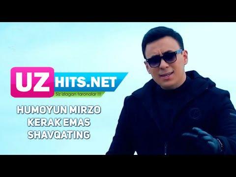 Humoyun Mirzo - Kerak emas shavqating (HD Clip)
