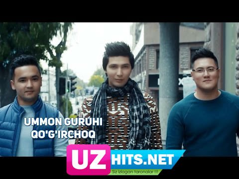 Ummon - Qo'g'irchoq (HD Clip)