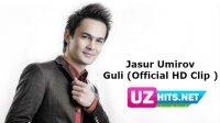 Jasur Umirov - Guli (HD Clip)