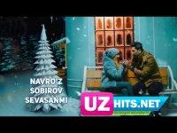 Navro'z Sobirov - Sevasanmi (HD Clip)
