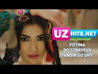 Fotima Do'stbayeva - Tandir go'sht (HD Clip)