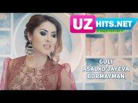 Guli Asalxo'jayeva - Bormayman (HD Clip)