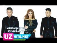 Marom guruhi - Kuydirasan (HD Clip)