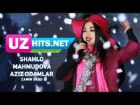 Shahlo Mahmudova - Aziz odamlar (Zamin SHOU)