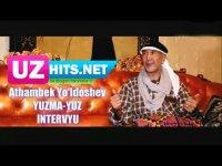 Intervyu: Athambek Yo'ldoshev - yuzma yuz uchrashuv