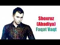 Shoxruz (Abdiya) - Faqat vaqt (HD Clip)