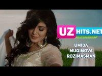Umida Muqimova - Rozimasman (HD Clip)