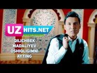 Qilichbek Madaliyev - Oshiqligimni ayting (HD Clip)