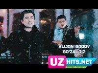 Alijon Isoqov - Go'zal qiz (HD Clip)