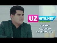 Bekzod Haqqiyev - Sarvinoz qiz (HD Clip)