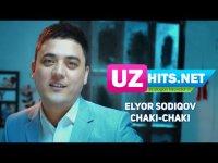 Elyor Sodiqov - Chaki-chaki (HD Clip)