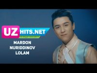 Mardon Nuriddinov - Lolam (HD Clip) (2017)
