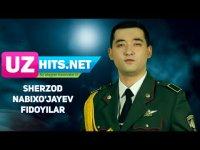 Sherzod Nabixo'jayev - Fidoyilar (HD Clip)