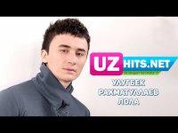 Ulug'bek Rahmatullayev - Lola (Rus version) (HD Clip)