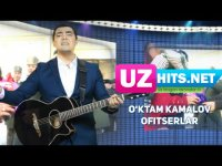 O'ktam Kamalov - Ofitserlar (HD Clip)