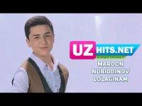 Mardon Nuriddinov - Lolaginam (HD Clip)