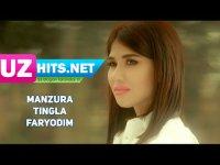 Manzura - Tingla faryodim (HD Clip)