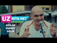 Arslan Esenov - Gulim (HD Clip)