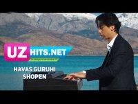 Havas guruhi - Shopen (HD Clip)