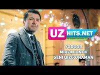 Yodgor Mirzajonov - Seni qizg'onaman (HD Clip)