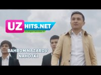 Bahrom Nazarov - Nahotki (HD Clip)