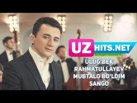 Ulug'bek Rahmatullayev - Mubtalo bo'ldim sango (HD Clip) (2017)