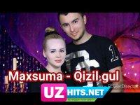 Maxsuma - Qizil Gul (HD Clip) (2017)
