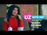 Dilnavo - Sog'indim (HD Clip) (2017)