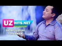 Sadaf guruhi - Toparman (HD Clip) (2017)