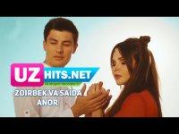 Zoirbek va Saida - Anor (HD Clip) (2017)