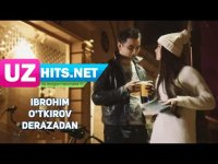 Ibrohim O'tkirov - Derazadan (HD Clip) (2017)