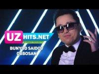 Bunyod Saidov - Obbosan (HD Clip) (2017)