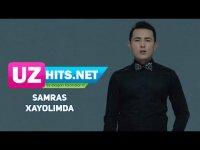Samras - Xayolimda (HD Clip) (2017)