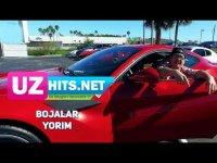 Bojalar - Yorim (HD Clip) (2017)