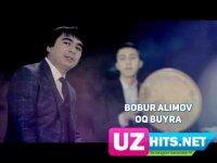Bobur Alimov - Oq buyra (HD Clip) (2017)
