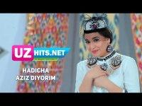 Hadicha - Aziz diyorim (HD Clip) (2017)