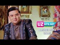 Alisher Fayz - Onasi (HD Clip) (2017)