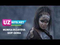 Munisa Rizayeva - Qop-qora (HD Clip) (2017)