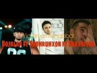 Bojalar ft. Shaxriyor ft. Shohruhxon - Yig'lama muhabbat (Mobile Video) (2017)