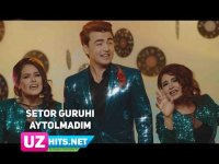 Setor guruhi - Aytolmadim (HD Clip) (2017)