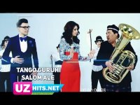 Tango guruhi - Salom ale (HD Clip) (2017)