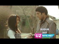 Budur - Xat (HD Clip) (2017)