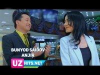 Bunyodbek Saidov - Anjir (HD Klip) (2017)